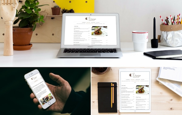 Responsive design for all mediums