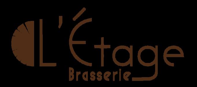 Brasserie L'Étage - Bristro, Resto, Terrasse